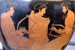 Ancient Greek Music Lesson