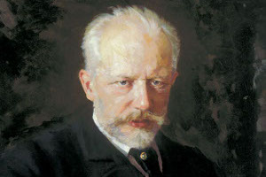 Tchaikovsky: His Life and Music